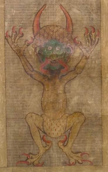 Istoria perversiunii (IV) – plăcerile ochiului medieval