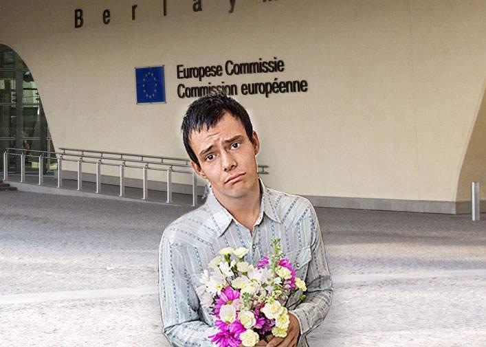 România trimite la Bruxelles un comisar european pentru scuze