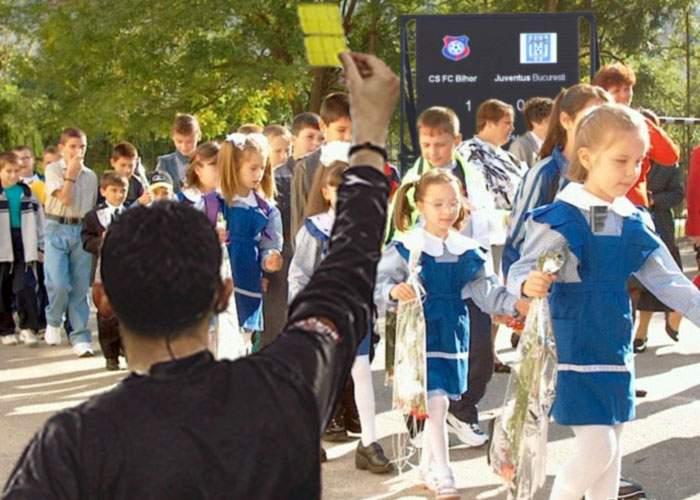 Copiii vor susţine baraj de calificare pentru clasa I, pierzătorii retrogradează la grădiniţă