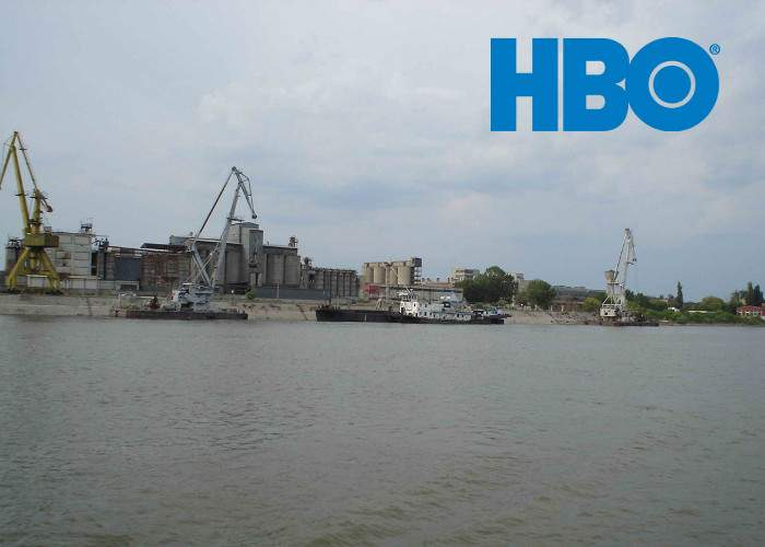 HBO va transmite în reluare cotele apelor Dunării