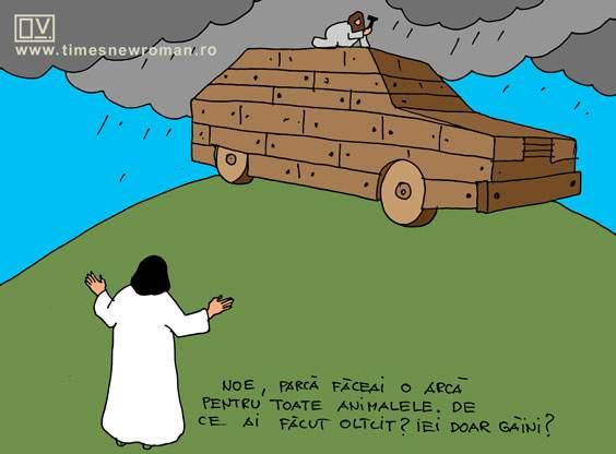 Cotețul lui Noe