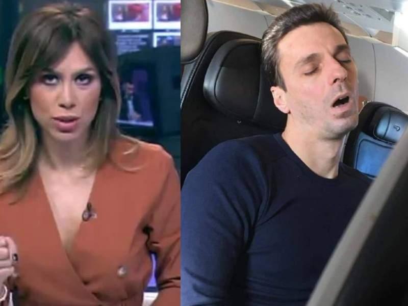 """Denise Rifai: """"Dacă Mircea Badea mă mai face jihadistă îi pun o bombă sub maşină!"""""""