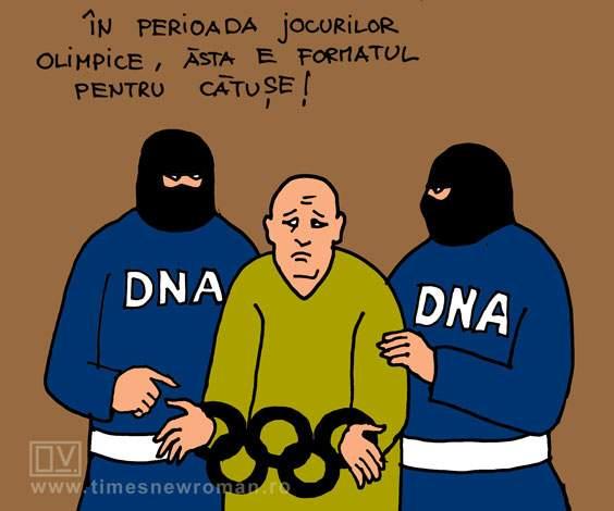 DNA-ul este în trend