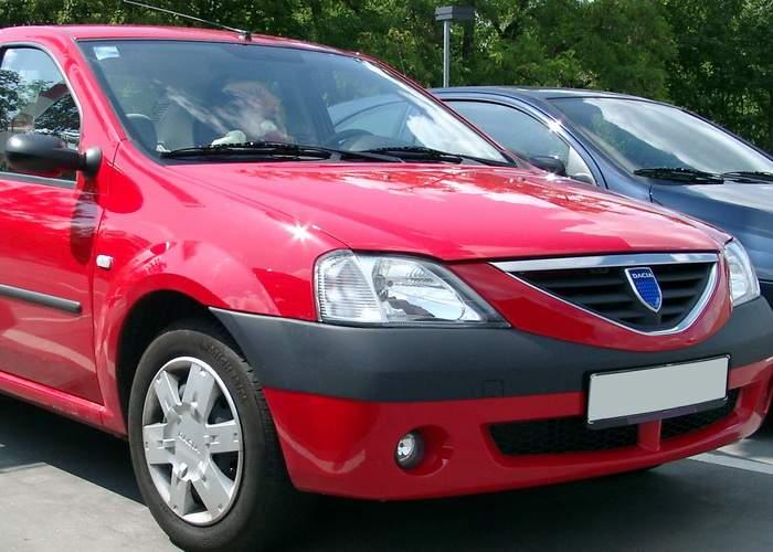 Dacia lucrează la un aspect retro autentic! Au obţinut un plastic care rugineşte