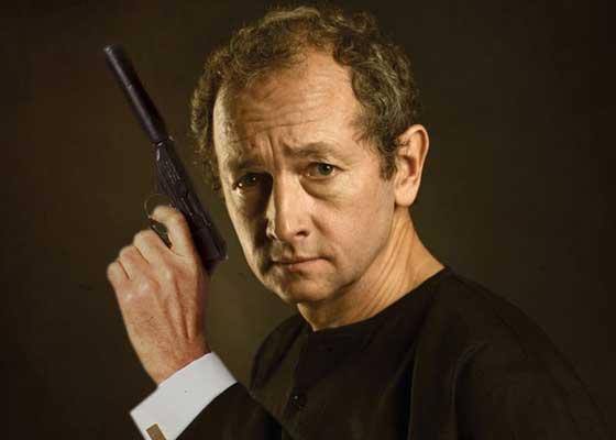 """Dan Puric, revoltat că nu va fi noul James Bond: """"Sunt un dac mai dârz decât Daniel Craig"""""""