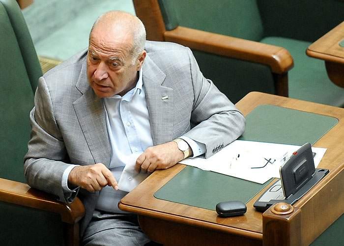7 motive pentru demisia lui Dan Voiculescu din Senat
