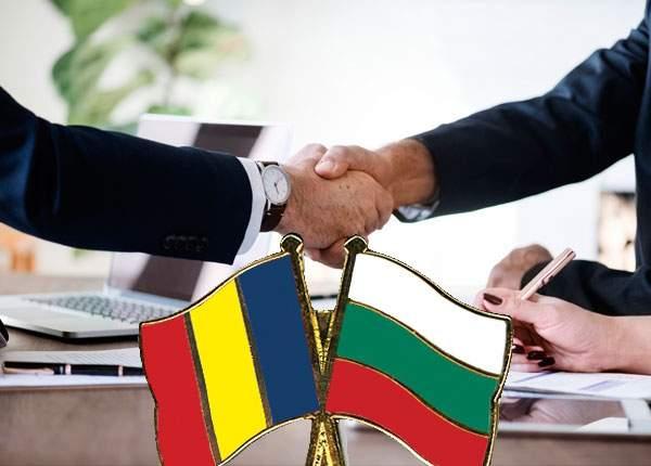 Succes diplomatic! România a prostit Bulgaria să facă o rată la FMI pe buletinul ei
