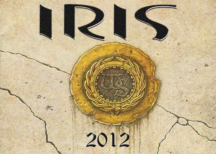Trupa Iris se desparte din cauză că ultimul album Whitesnake a fost foarte slab!