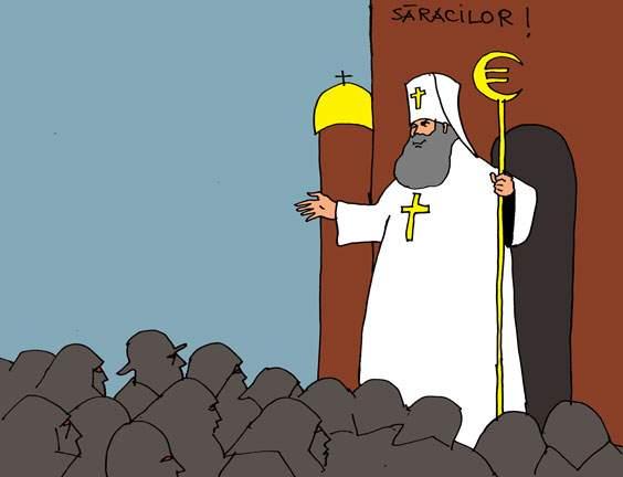 Discursul Patriarhului