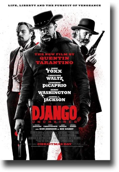 Django Unchained – That's (not) my nigga!