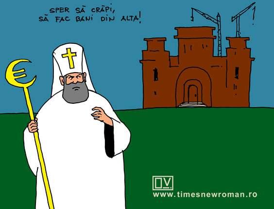 Dorinţa Patriarhului