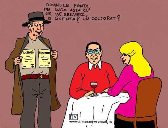 Dottore Ponta