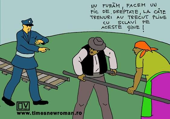 Dreptate pentru hoți