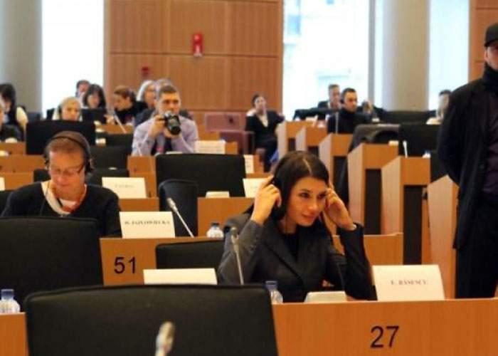 Deşi nu există încă o confirmare oficială, EBA sigur a mai făcut o prostie în Parlamentul European
