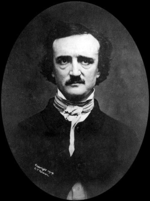 Infama istorie a romantismului (XIV): Poe, poezia şi femeia