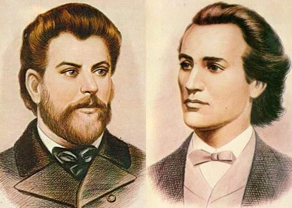 Stenograma convorbirii dintre Eminescu şi Creangă