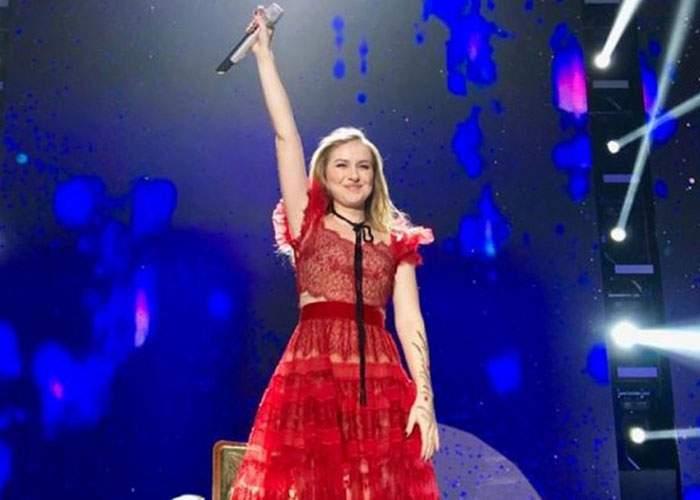 România, lecție de demnitate dată Europei: Nu ne-am calificat în finala Eurovision