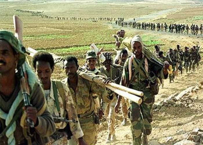 Etiopia a atacat Eritreea pentru că îi furase titlul de cea mai săracă ţară din lume!