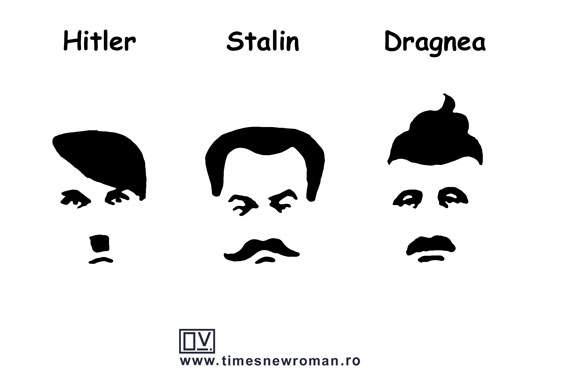 Evoluția dictaturii
