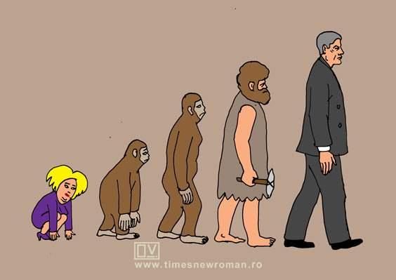 Evoluție și dezbatere