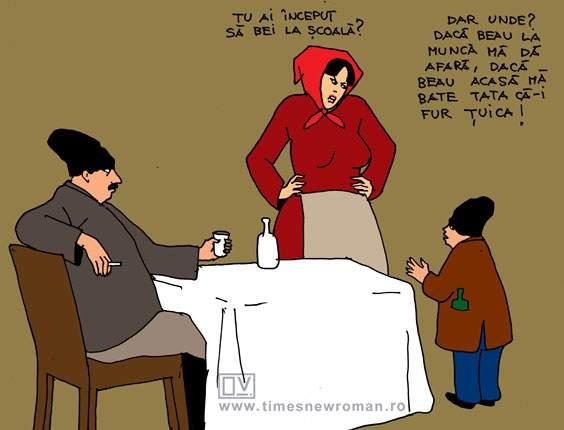 Familia românească