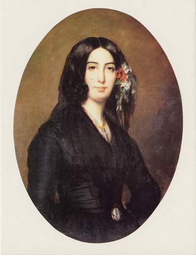 Infama istorie a romantismului (XIII): George Sand, femeia-bărbat bine
