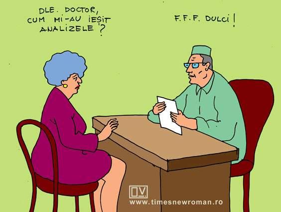Glicemie mărită