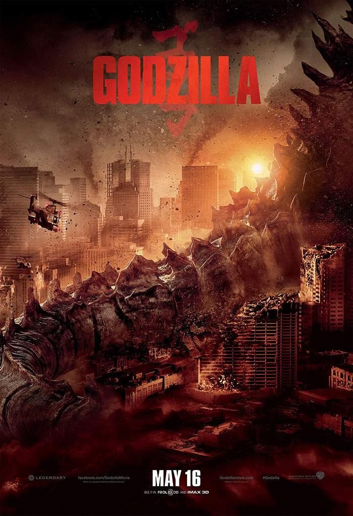 Godzilla – Godzilla vs. Răbdarea noastră
