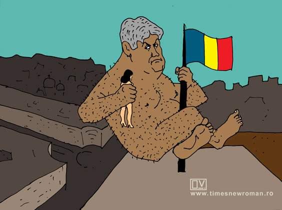 Gorila României
