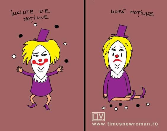Government Joker