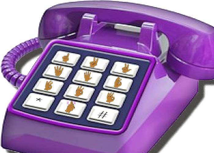 Guvernul României va lansa o linie telefonică de urgenţă pentru surdo-muţi
