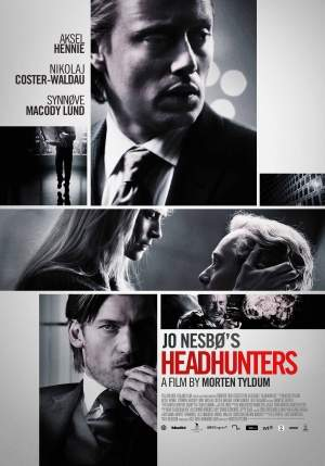 Headhunters (Hodejegerne) – Cine vrea pielea lui Roger?