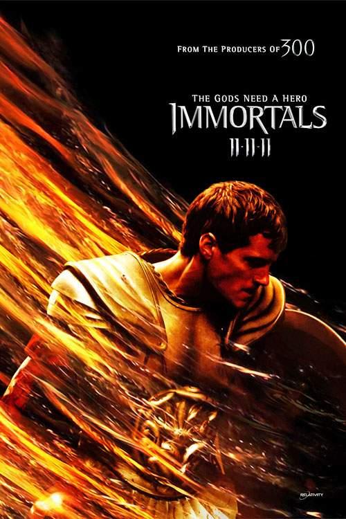 Immortals – This is Varzaaaaa!!!
