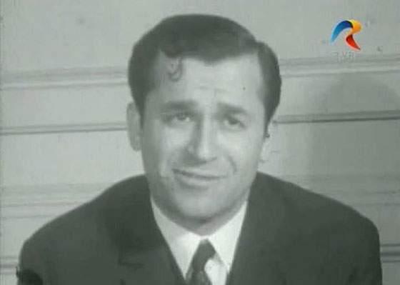 Pentru că Sturzu s-a ramolit, a fost înlocuit cu Ion Iliescu în fruntea Tineretului Social-Democrat