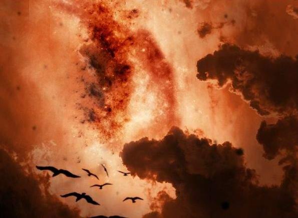 Istoria sfârşitului lumii (II) – Montanus apocalypticus