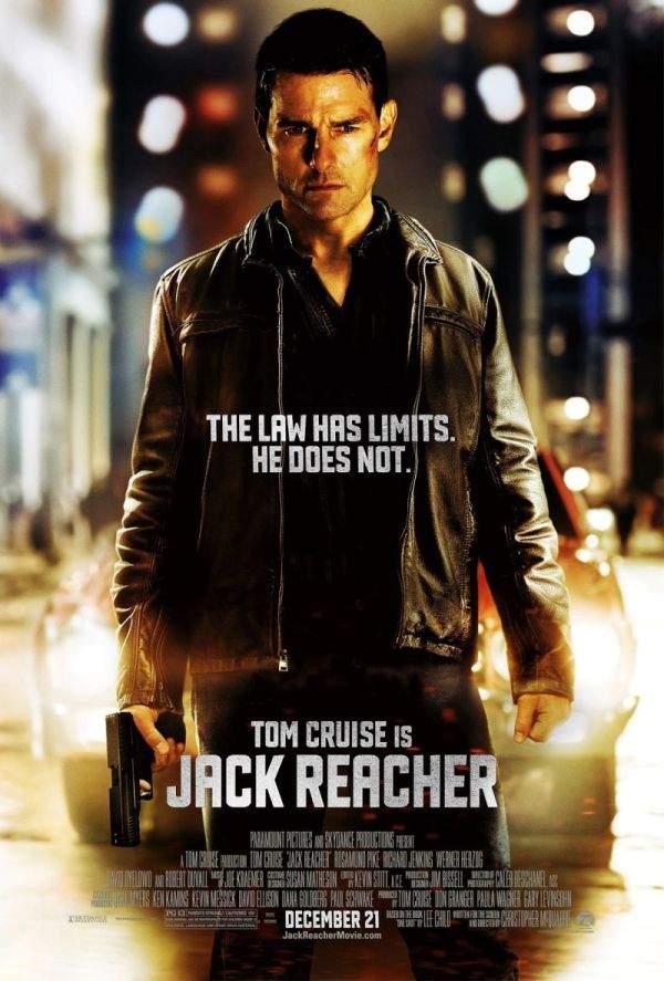 Jack Reacher – Undă verde la franciză!