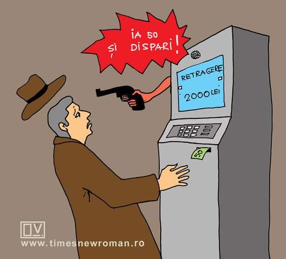 Jaf la bancomat