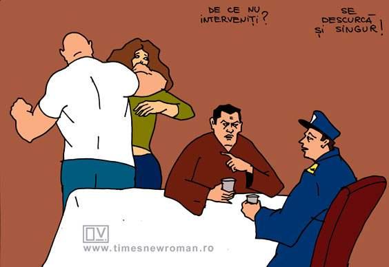 Jandarmeria la datorie