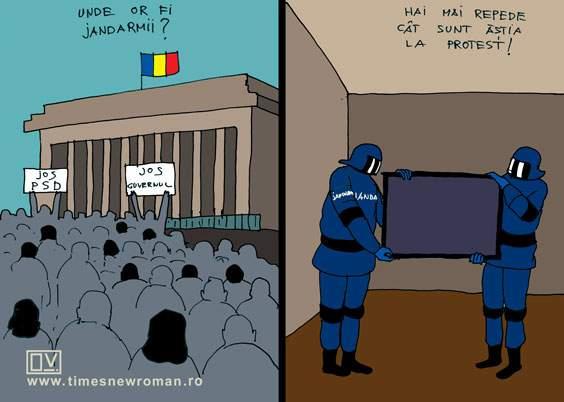 Jandarmul tot bandit