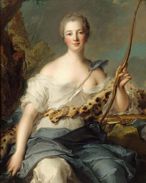 Femei fatale (XVIII) – Madame de Pompadour
