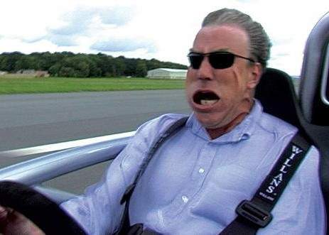 """Jeremy Clarkson ne jigneşte din nou: """"Mă doare în cur că s-au împăcat Bahmu şi Prigoană"""""""