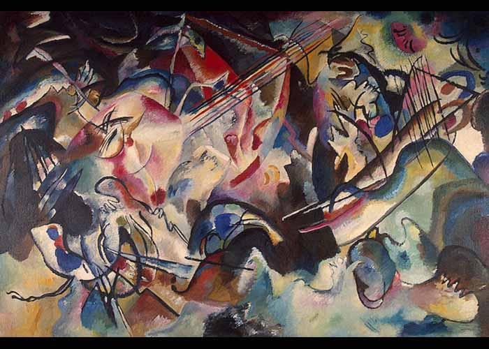 Kandinsky_Composition