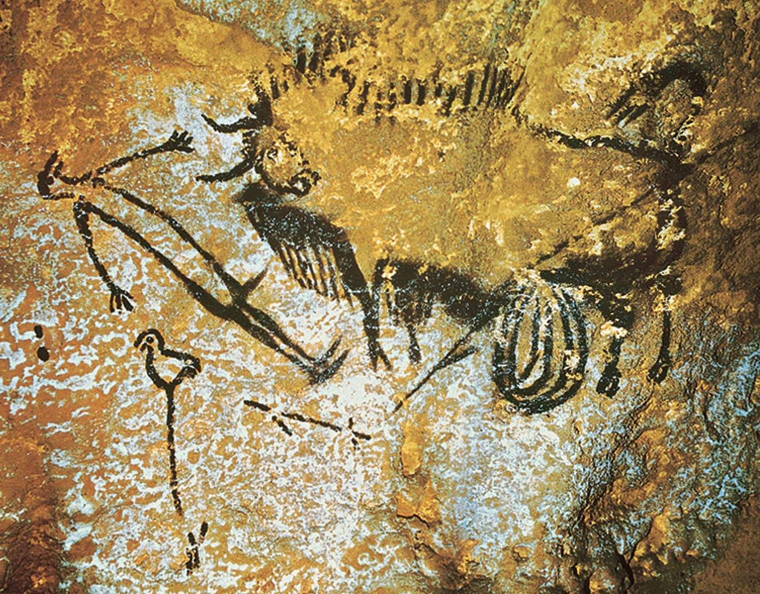 Sex în artă (IX) – Paleosexul