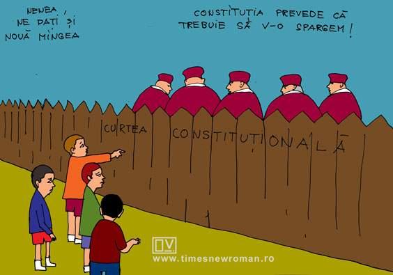 Legea în România