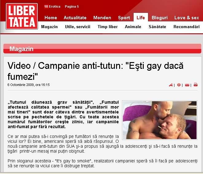 """""""Libertatea"""" de a fi stupid"""