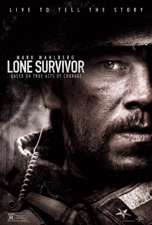 Lone Survivor – Respect!