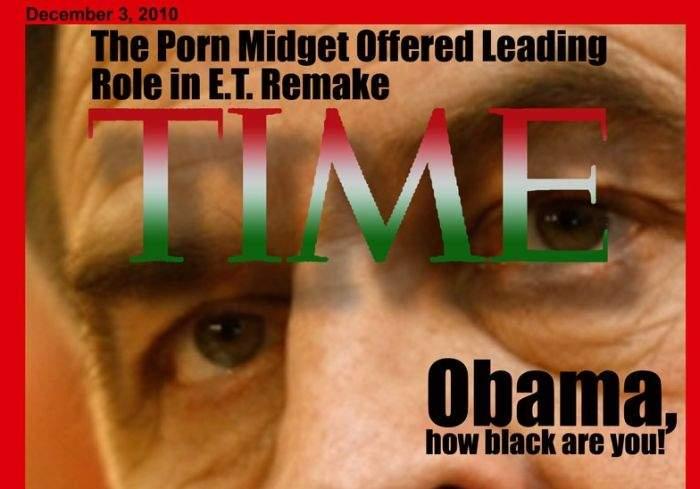 Lazlo Tokes a fost desemnat de revista Time omul anului