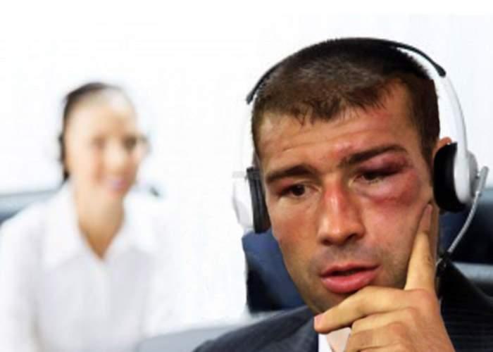 Lucian Bute lansează un hotline pentru victimele violenţei din ring