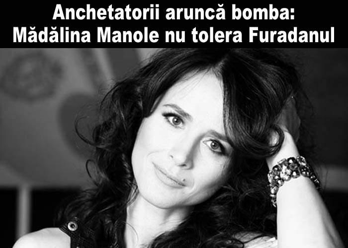 Noi probe în dosarul Mădălina Manole: anchetatorii au dovezi că artista a murit