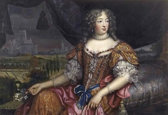 Femei fatale (XVII) – Madame de Montespan